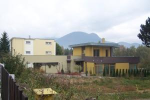 Rodinný dom, Ružomberok_2