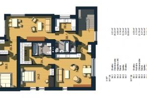 Prestavba rodinného domu na bytový dom_1