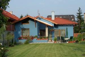 Prestvaba rodinného domu, Ružomberok_1